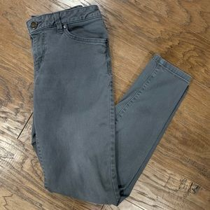 SOLD Style & CO Gray Jeggings